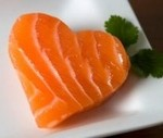 Salmon is a rich source of essential Omega 3